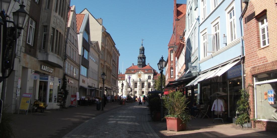 Ihr Makler in Hamburg und Lüneburg